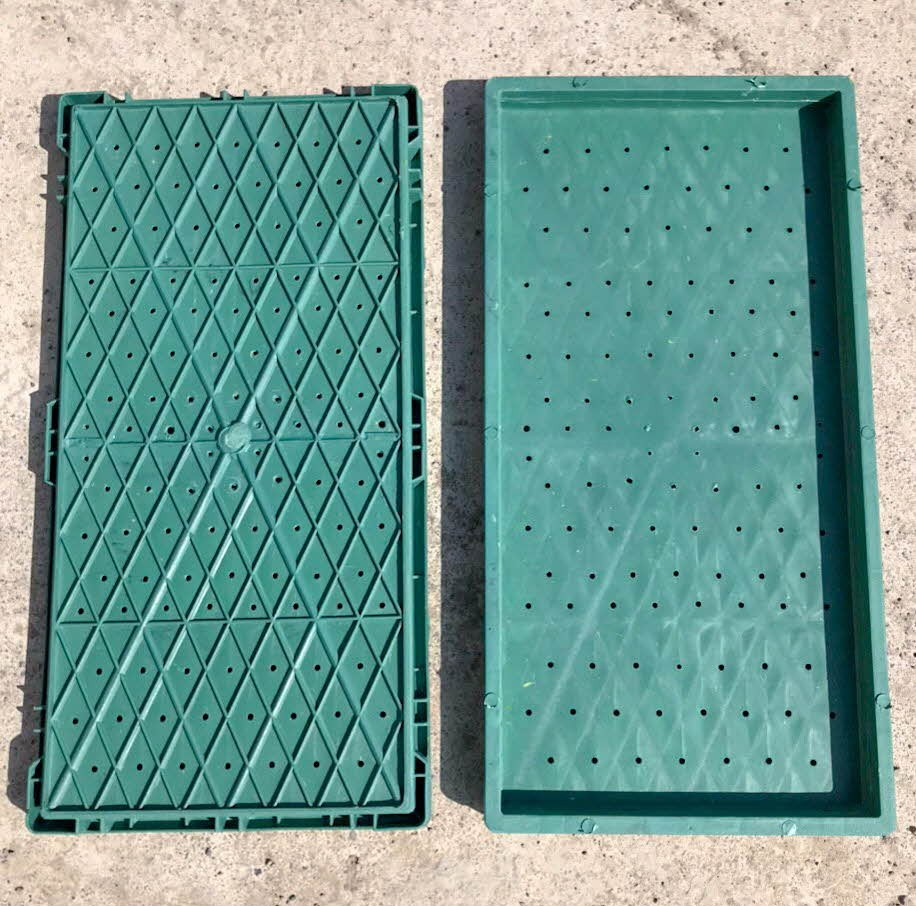 image number  1 products  Transplant tray