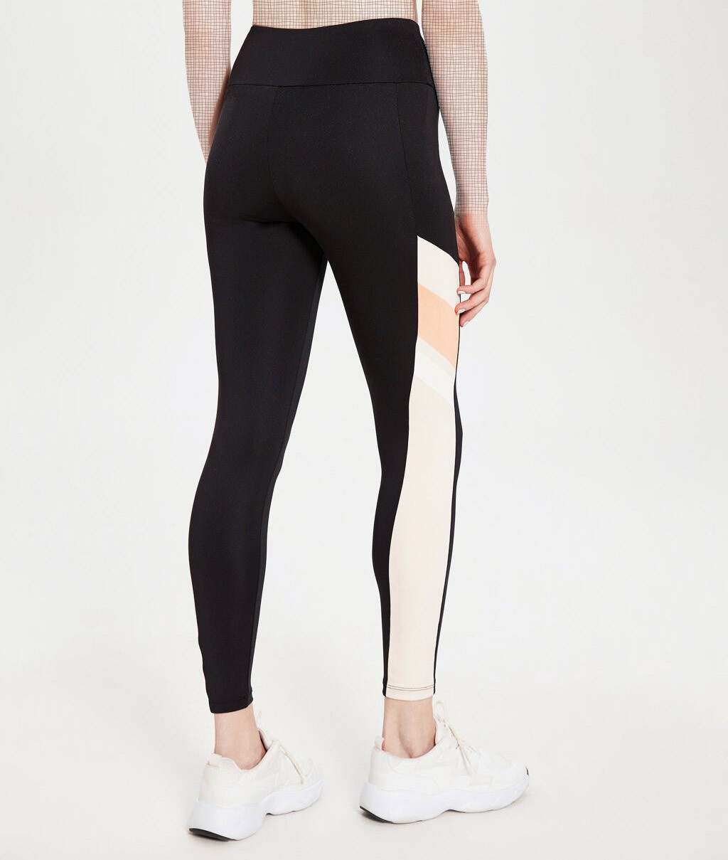 products  LC women's support and leg, black 8