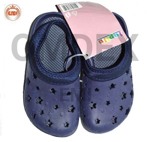 image number  5 products  Lupilo baby sandals made of Philon 