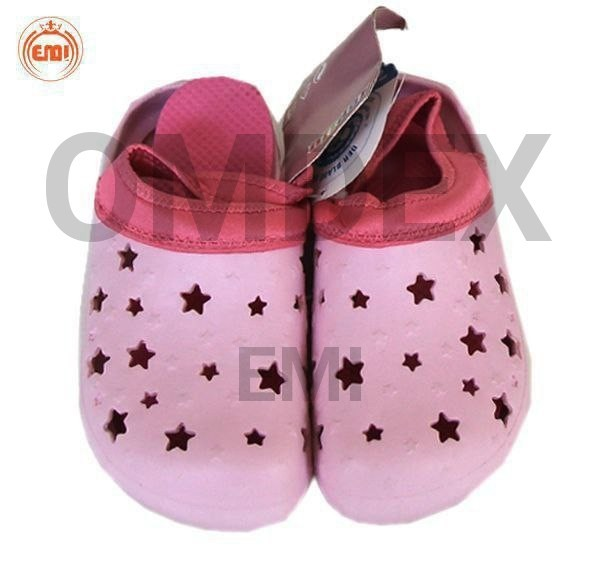 image number  6 products  Lupilo baby sandals made of Philon 
