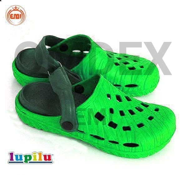image number  1 products  Lupilo baby sandals made of Philon 