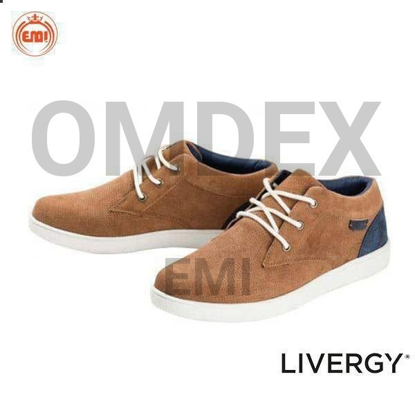 image number  1 products  Men's sneakers brand (Liurge)