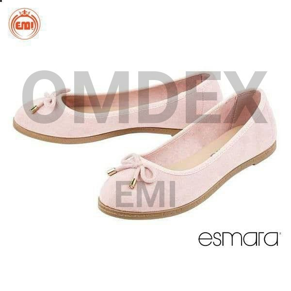 image number  2 products  Women's doll shoes, brand (Asmara)