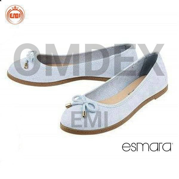image number  1 products  Women's doll shoes, brand (Asmara)