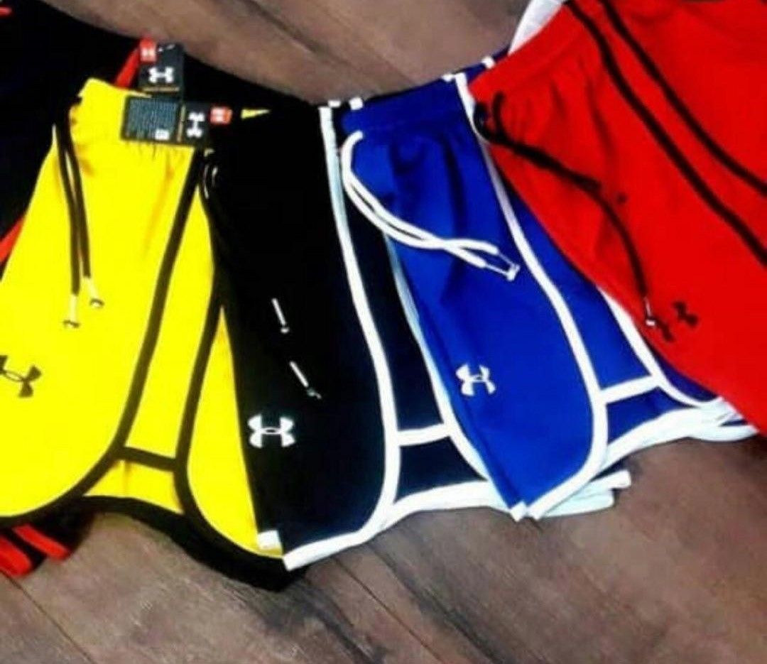 products  Under Armor shorts