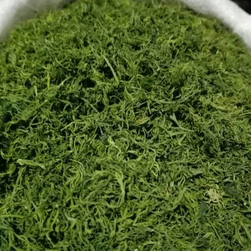 products  Dry dill