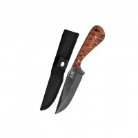 Iranian's  Natural Knife and Travel Model Nayef with stainless blade