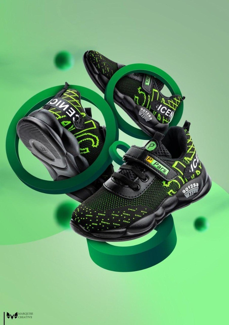 products  Children's sneakers model 2