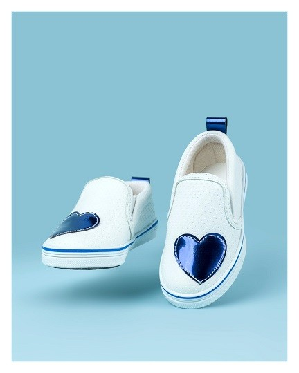 products  Kidney model children's shoes