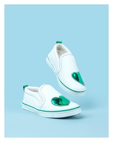 image number  1 products  Kidney model children's shoes