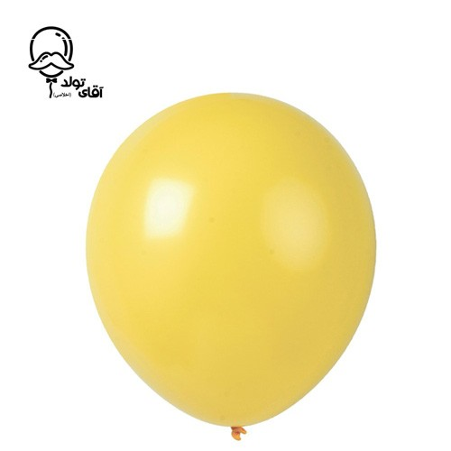 image number  11 products  Simple monochrome balloon (Vanderbol)