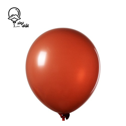 image number  12 products  Simple monochrome balloon (Vanderbol)