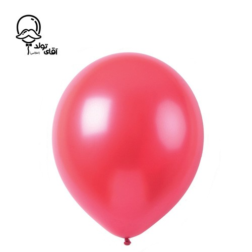 image number  5 products  Simple monochrome balloon (Vanderbol)