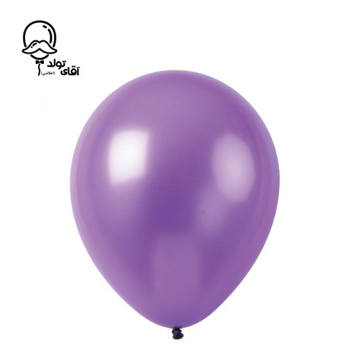 image number  7 products  Simple monochrome balloon (Vanderbol)