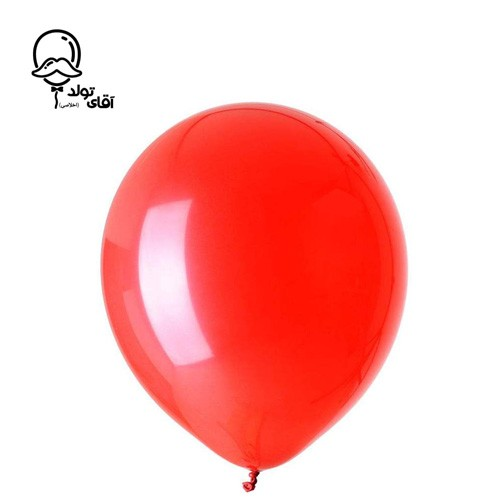 image number  2 products  Simple monochrome balloon (Vanderbol)
