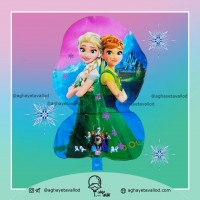 Wholesale buying Elsa and Anna Personal Foil (50 Numbers) Supplier:                                                                                                            aghayetavallod