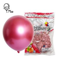 Wholesale buying 12-inch Chrome Balloon (50 Numbers) Supplier:                                                                                                            aghayetavallod