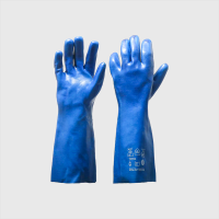 Iranian's  Halal Anti-Solvent Gloves