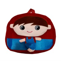 Iranian's  Red tweezers boy bag