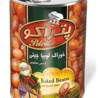 Iranian's Canned Chili Beans 380g