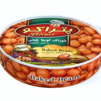 Iranian's Canned Chili Beans 230 g