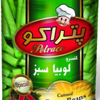 Iranian's Canned Green Beans