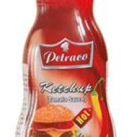 Iranian's Spicy ketchup sauce 340g