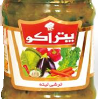 Iranian's 300g pickle