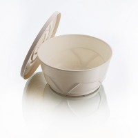 Wholesale buying 300cc stew bowl with injection lid Supplier:                                                                                                            zoroofkala