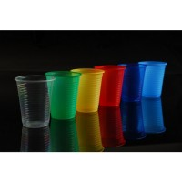 Iranian's  Color PP cup