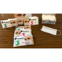Wholesale buying Three-layer mask Supplier:                                                                                                            facemask
