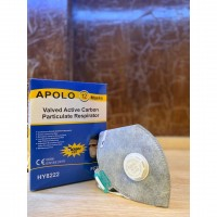 Wholesale buying Apollo N95 mask Supplier:                                                                                                            ASA