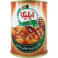 Iranian's  Canned Beans