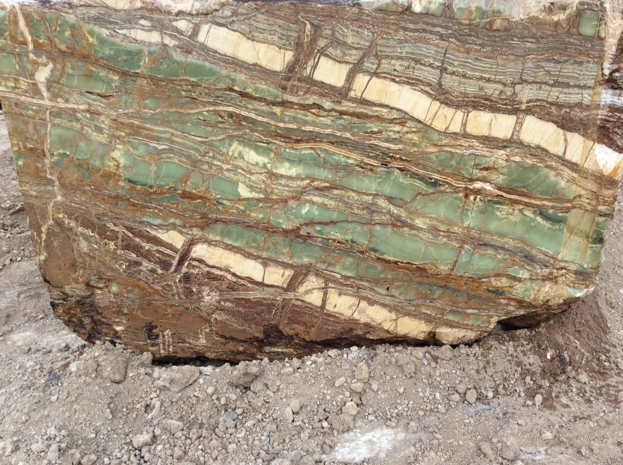 products  Kerman green marble