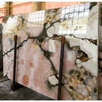 Iranian's  Pink marble