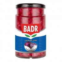 Iranian's  Red cabbage pickle 630 grams
