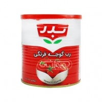 Iranian's Canned tomato paste 800 g