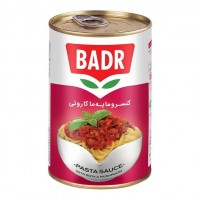 Iranian's Canned pasta 420 g pasta