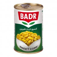 Iranian's Sweet corn canned 420 grams