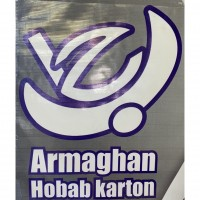 Iranian Products Carton bubbles