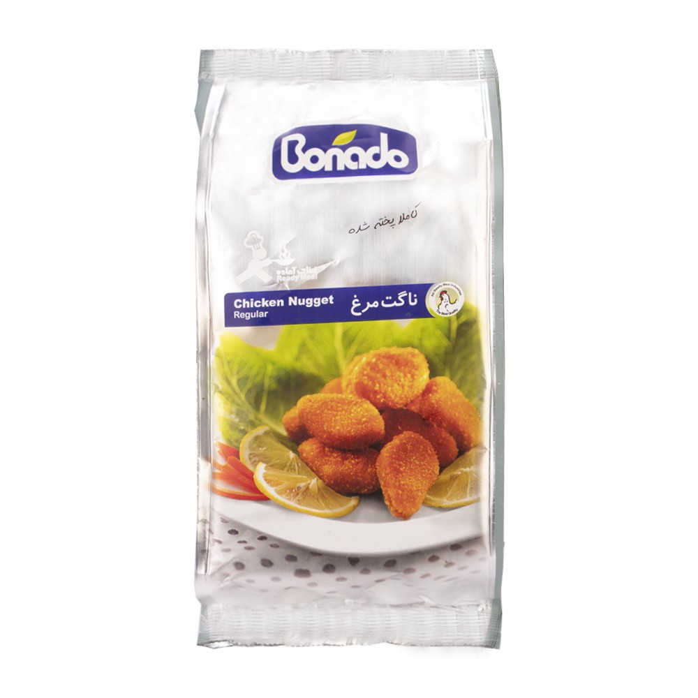 products  450 g fried chicken nugget
