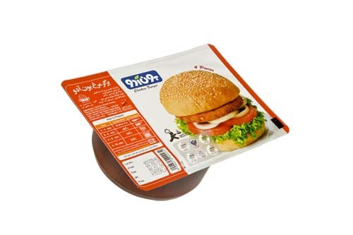 image number  1 products  Chicken Super Burger