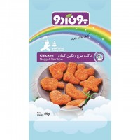Wholesale buying Rainbow Nugget 450 g Supplier:                                                                                                            Bonado