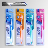 Iranian's Toothbrush EXTRA CLEANING Soft Code 704