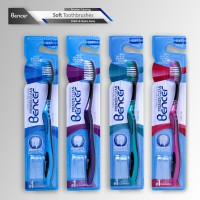 Iranian's PREMIER CLEAN soft toothbrush bencer code 708