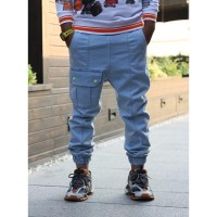 Iranian's  Leash style jeans code D98033