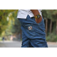 Iranian's  Leash style jeans code D98040