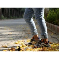 Iranian's  Leash style jeans code D98044