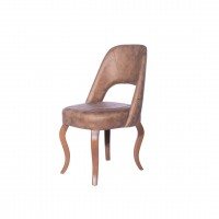 Iranian's  Yval chair