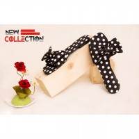 Wholesale buying Patterned bow tie sandals Supplier:                                                                                                            dorsinashoes